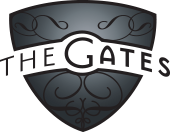The Gates Logo