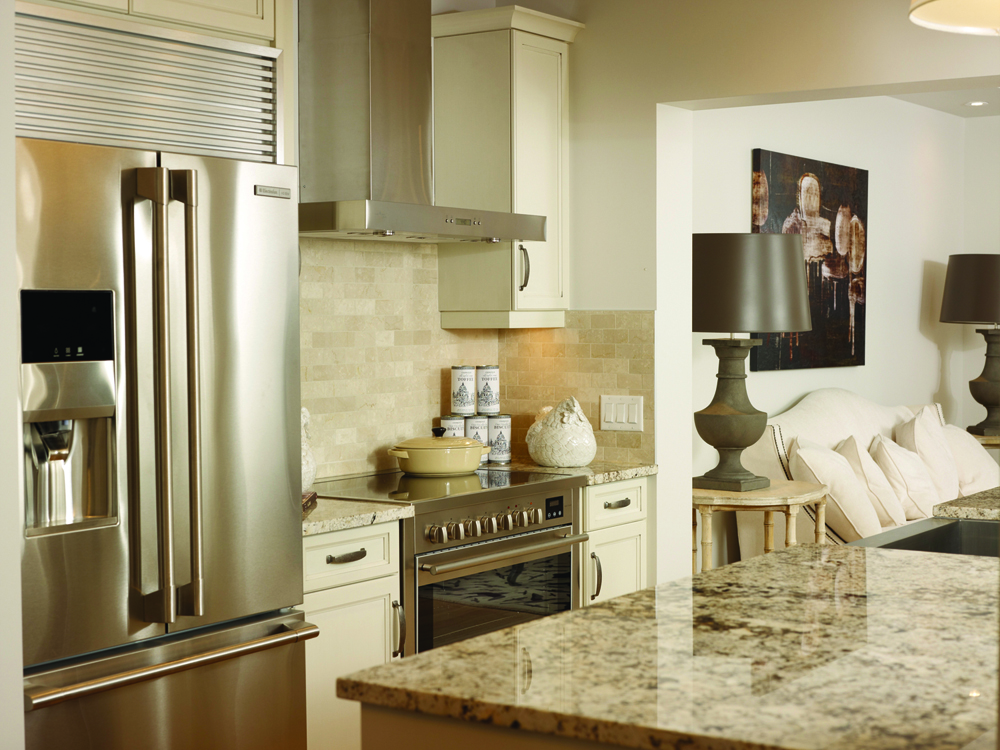 We're making the choice easy for smart buyers; compare the features and Champagne has no equal in Calgary.