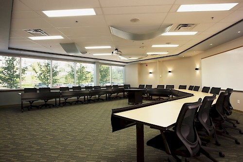 North Campus Amec Foster Wheeler Meeting Room